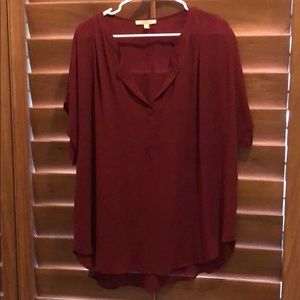 Gibson Latimer XL Blouse
